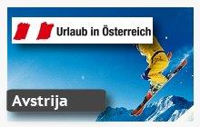 smučanje Avstrija